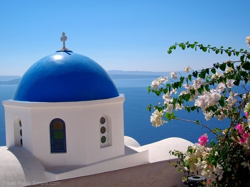 travel resources - Greek Islands sailing tour with G Adventures