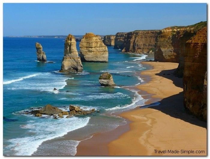 2 week Australia itinerary
