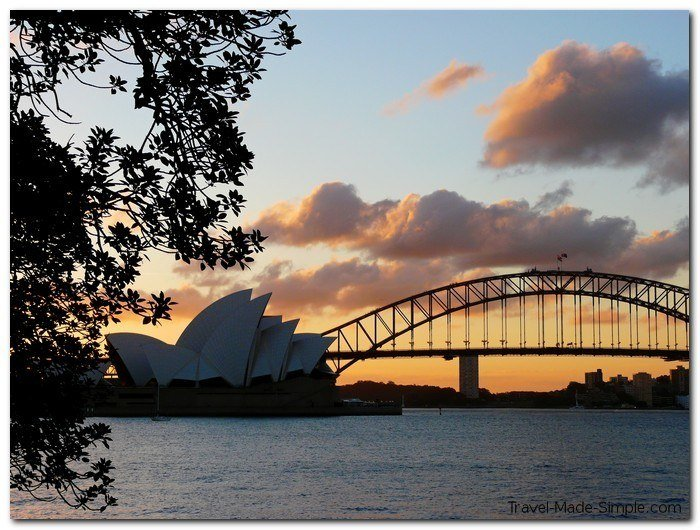 Australia itinerary - 2 weeks in Australia