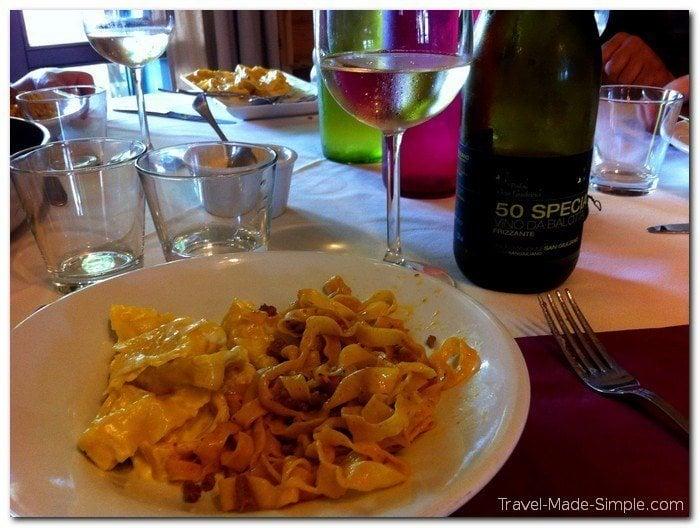 Italy itinerary - 2 weeks in Italy