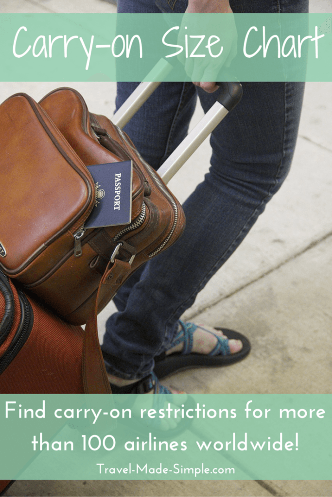 Air Travel Carry-On Restrictions | USA Today.