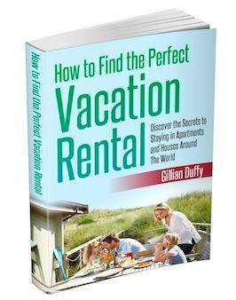 vacation rental book cover