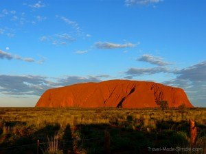 plan a trip to Australia