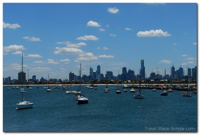 Traveling To Australia Visa For Us Citizens