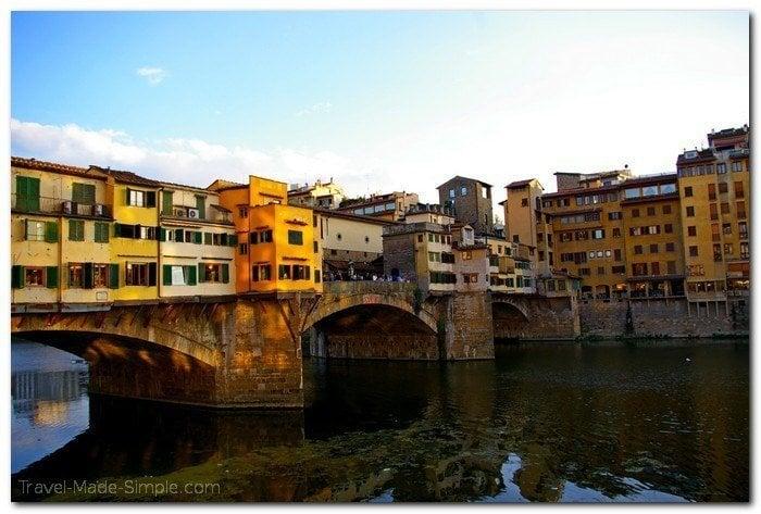 Italy itinerary 7 days