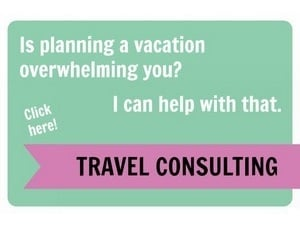 Travel Made Simple travel consulting