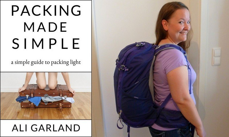 packing made simple