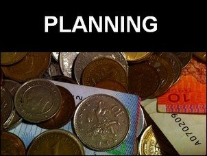 Travel Made Simple planning