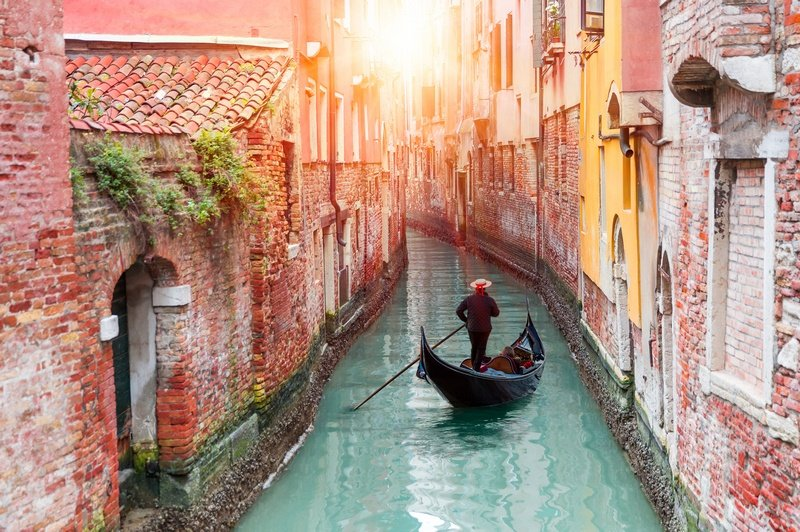 Venice one week in Italy itinerary