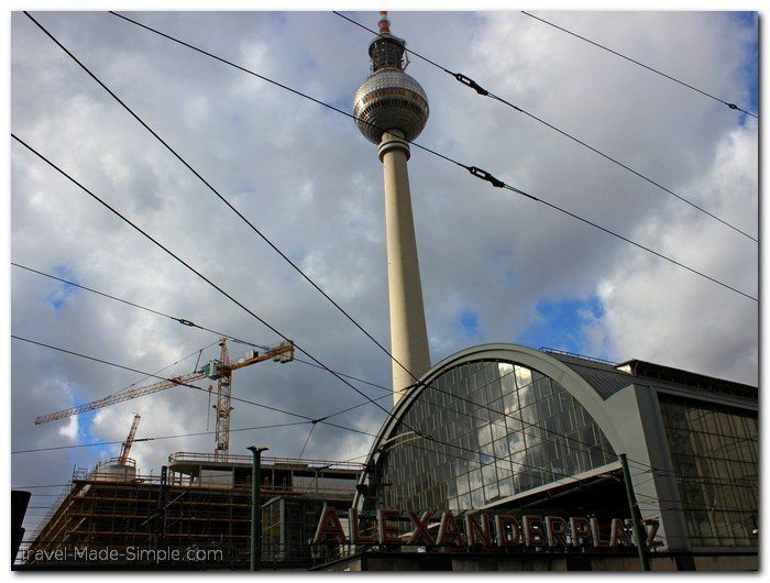 things to do in Berlin - Germany itinerary