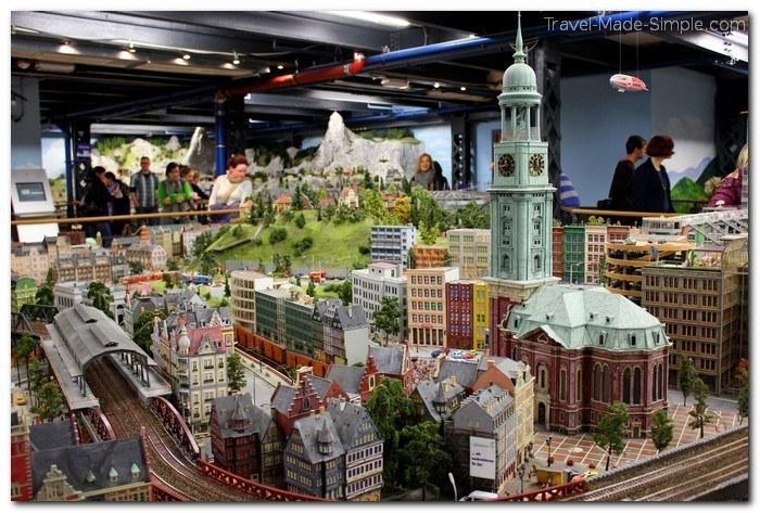 Germany itinerary, things to do in Hamburg