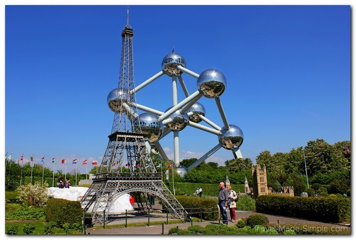 whether you have one day in Brussels or a full week, there's plenty of fun things to do in Brussels