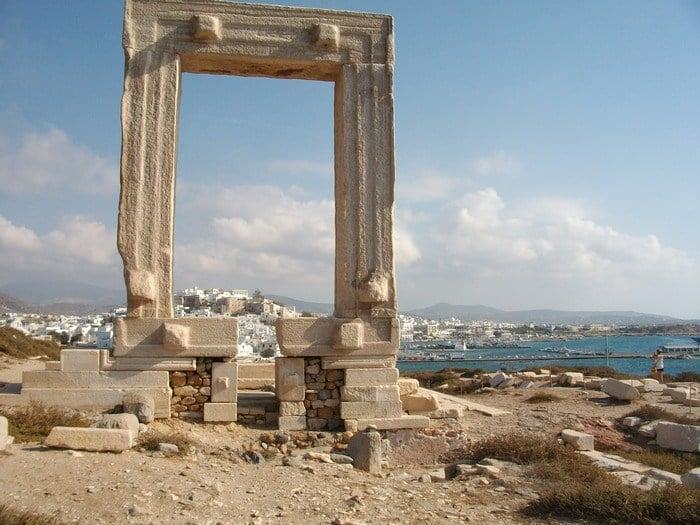 G Adventures Greek Islands sailing tour review