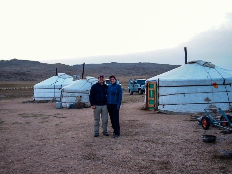 Mongolia Gobi Desert Tour review