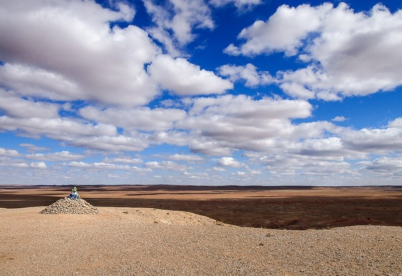 Mongolia Gobi Desert Tour