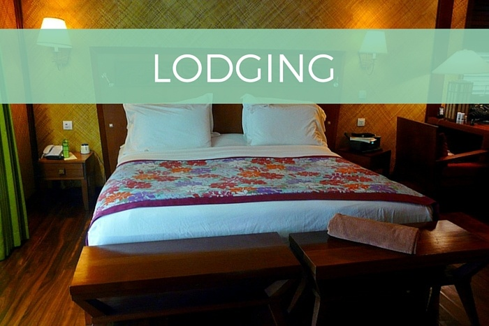 Travel Made Simple lodging