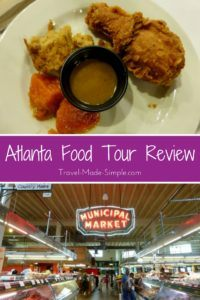 Atlanta food tour review
