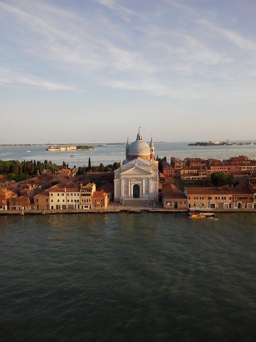 Italy, Greece, Montenegro cruise review