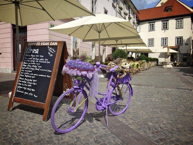 Ljubljana food tour review