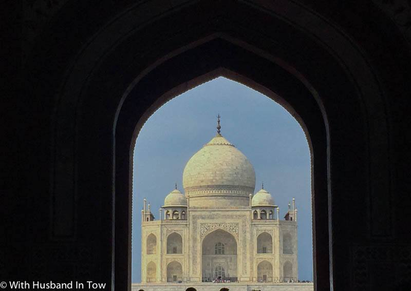 Experiencing India with Day Tours from Viator