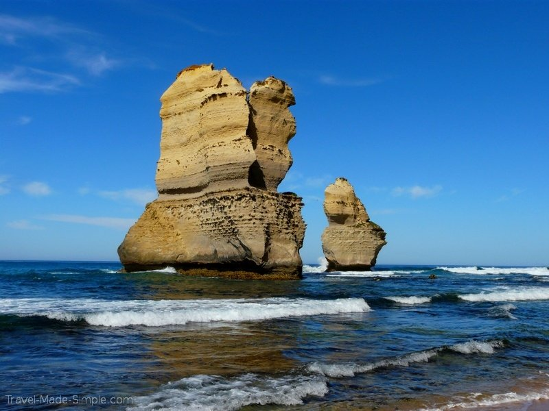 Great Ocean Road tour review