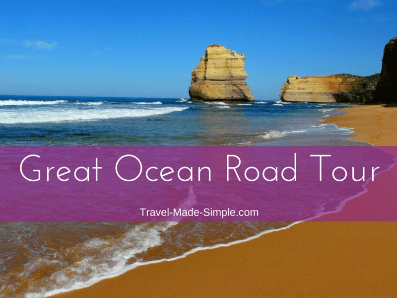Great Ocean Road Tour Review