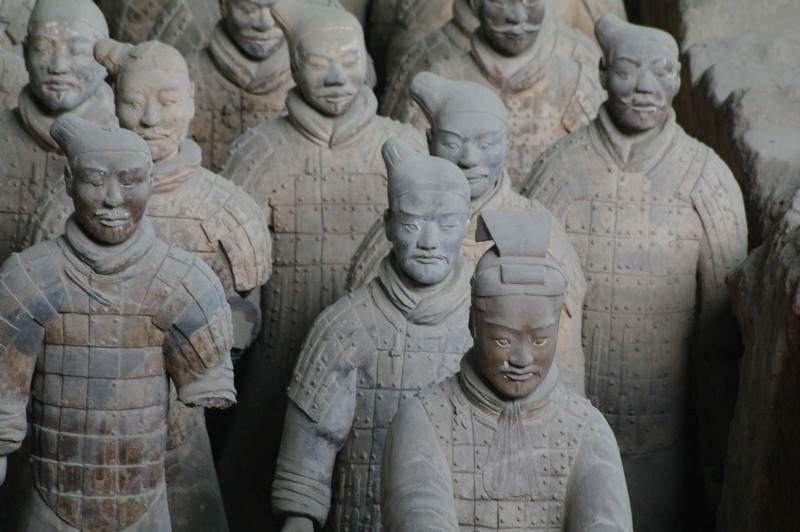 China Highlights tour review