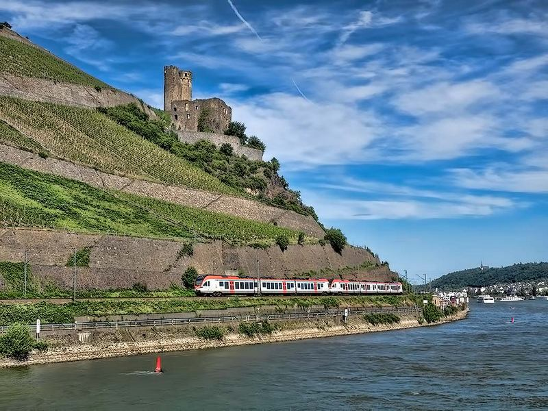 Viking European river cruise tour review