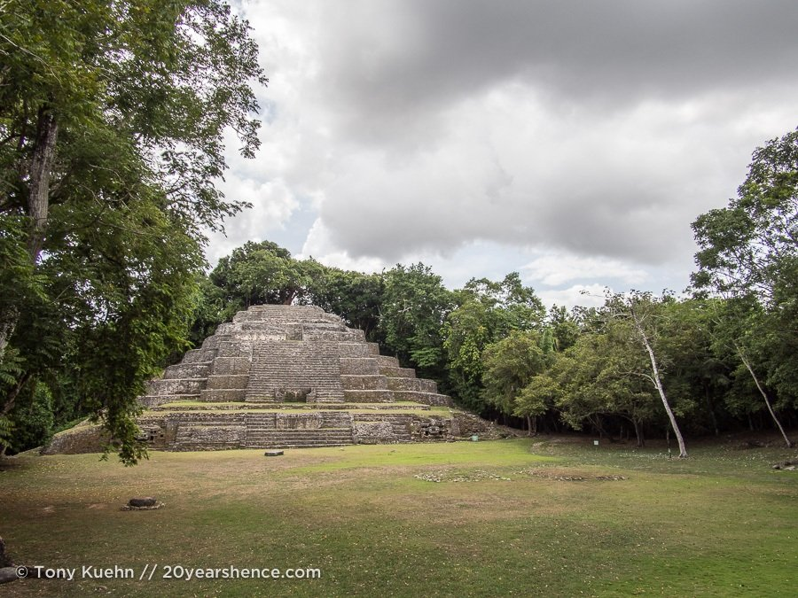 Belize Mayan Ruins Tour Review