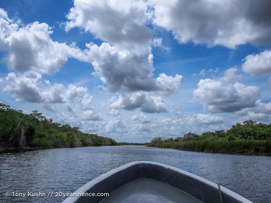 Belize Mayan Ruins Tour Review