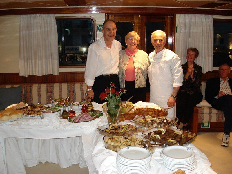educational Turkey and Greece tour review