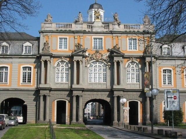 Bonn Gate - 1 Week Itinerary in the Rhine Valley