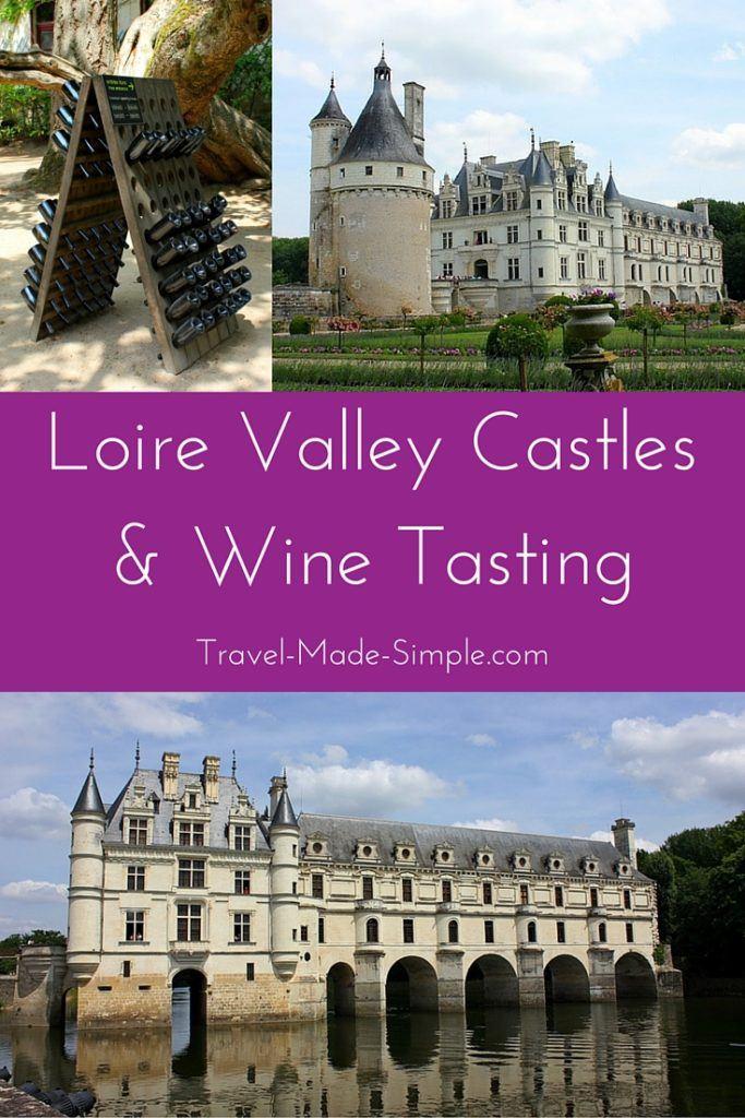 Loire Valley Castles & Wine Tasting tour review