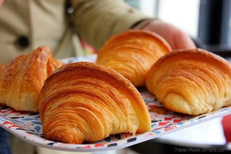 1 week in Paris food tour