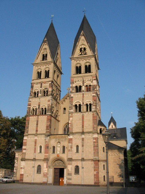 StCastor - 1 week itinerary in the Rhine Valley