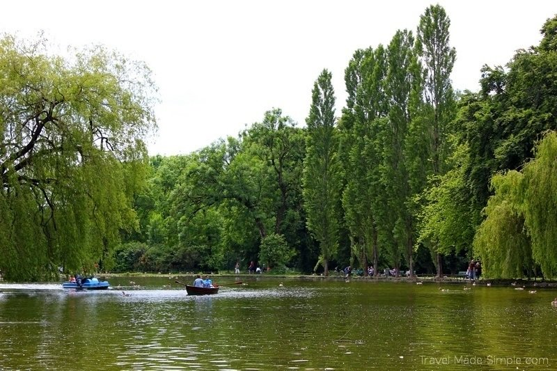 things to do in Munich itinerary