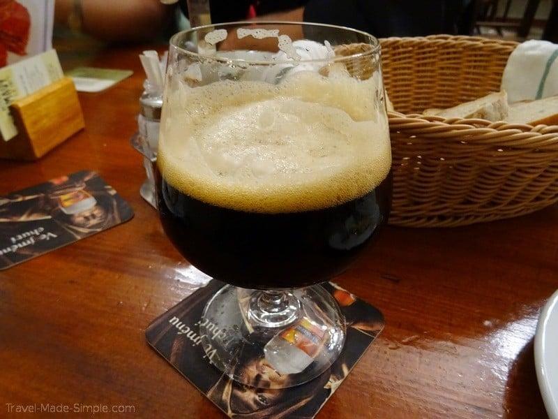 Prague craft beer tour