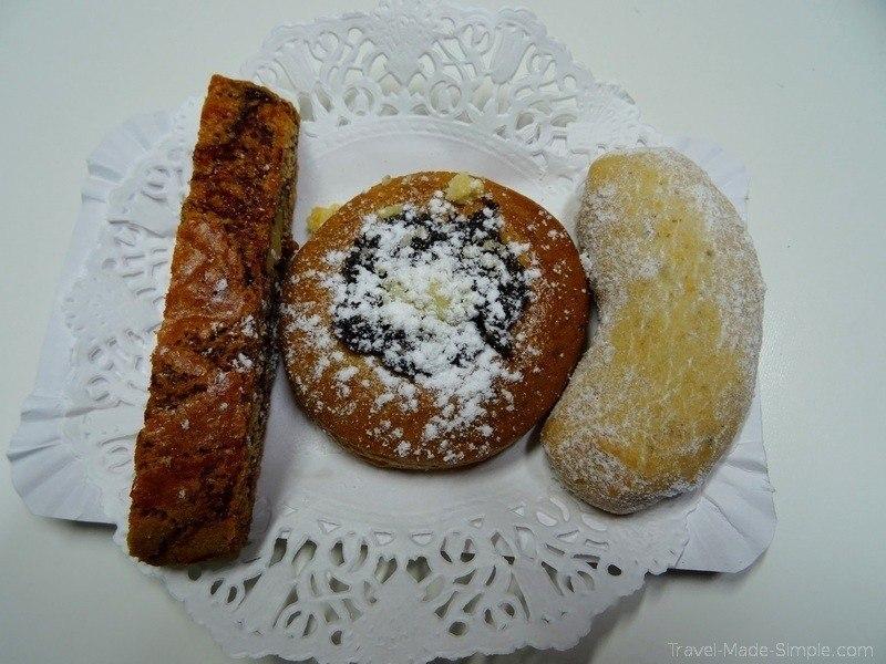 Prague food tour - what to eat in Prague