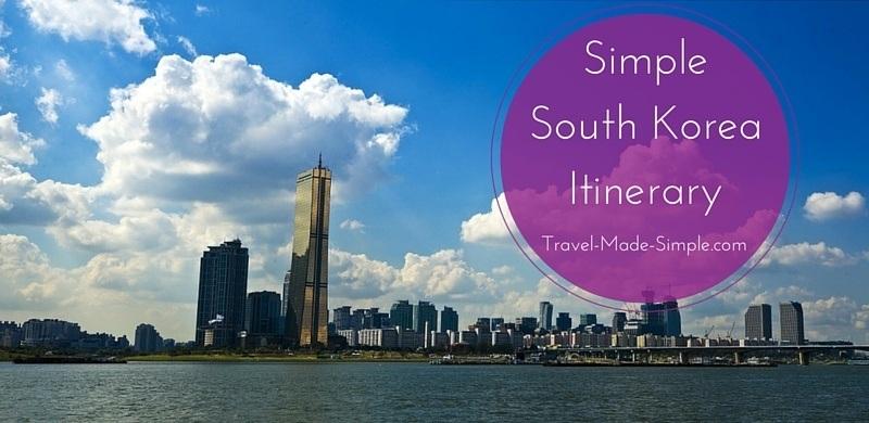 traveling seoul south korea made easy
