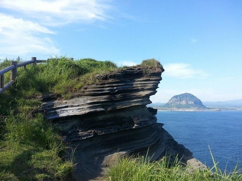 South Korea itinerary Jeju Island