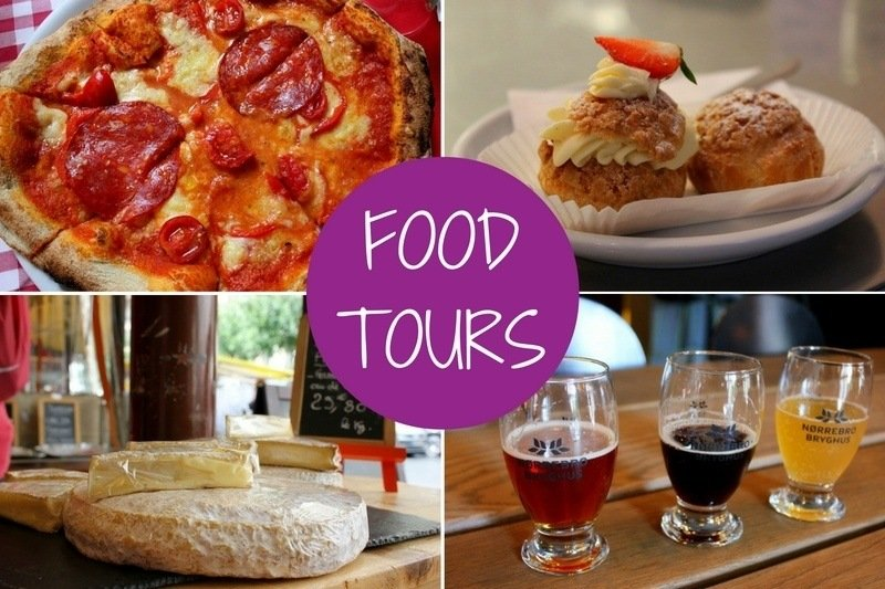 why you should take a food tour