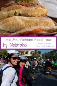 Hoi An food tour review
