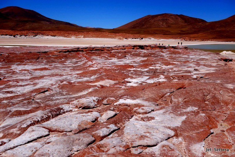 Atacama Desert tour review