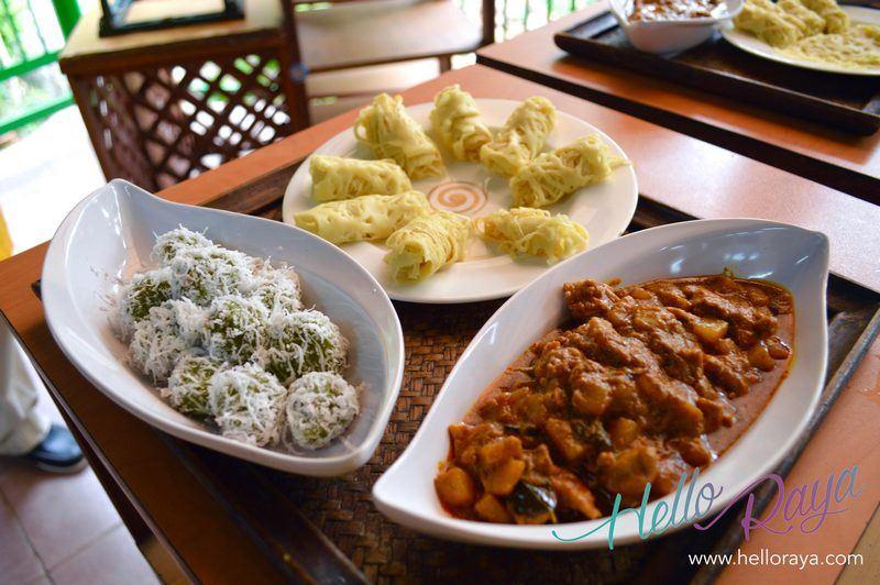 LaZat Kuala Lumpur Malaysian cooking class review