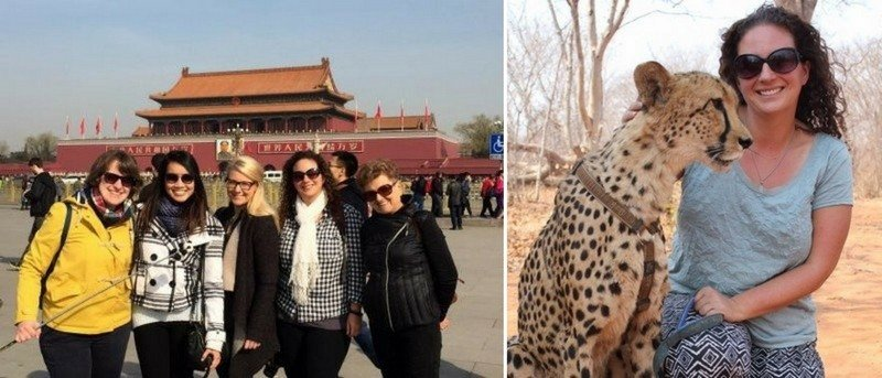 G Adventures China tour review