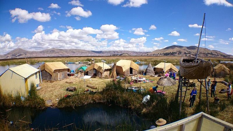 10 day Peru tour review