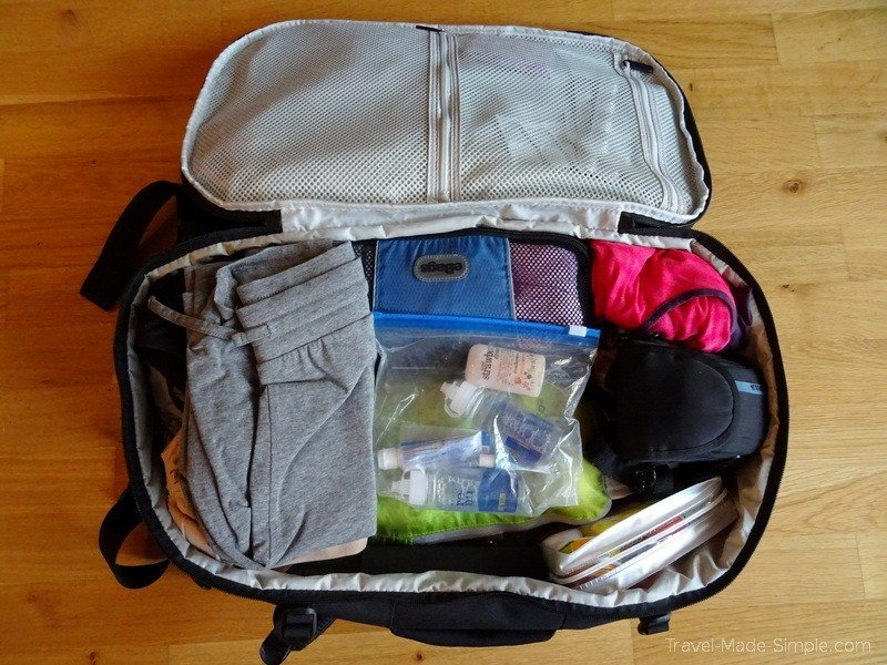 Backpack Review: Tortuga 35L Setout Women's Backpack