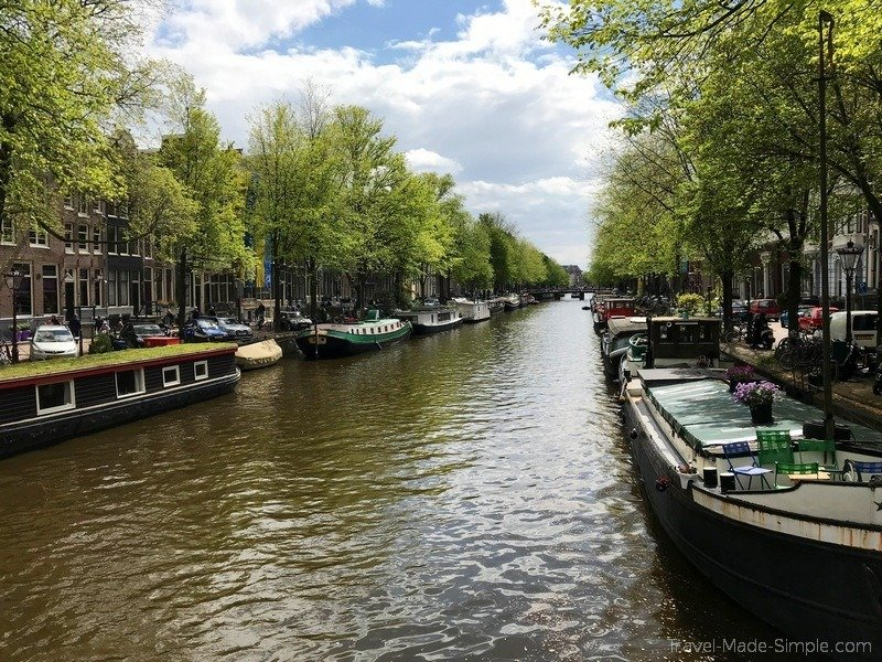 Amsterdam Layover Guide: How to Spend a Long Layover in Amsterdam