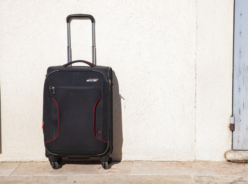 best rolling suitcases for carry on travel Antler
