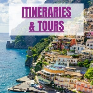 itineraries and tours